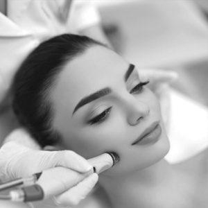 kosmetička stylistka Linda Bartoňová Kosmetické studio permanentní makeup nový jičín vakuové celkové ošetření čištění pleti